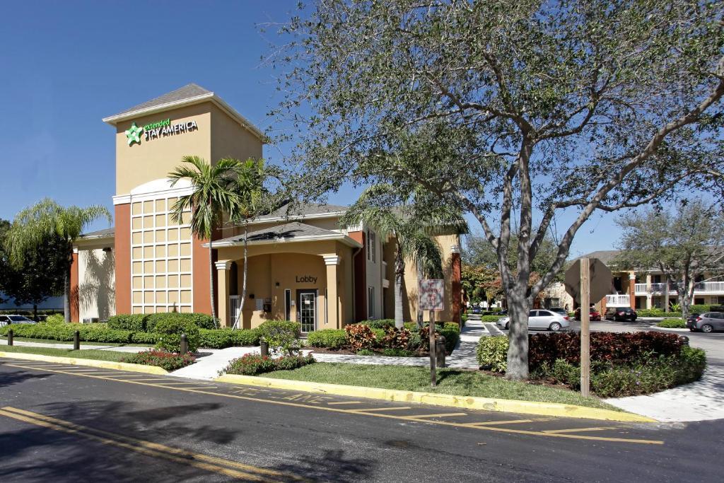 Extended Stay America Suites - Fort Lauderdale - Tamarac