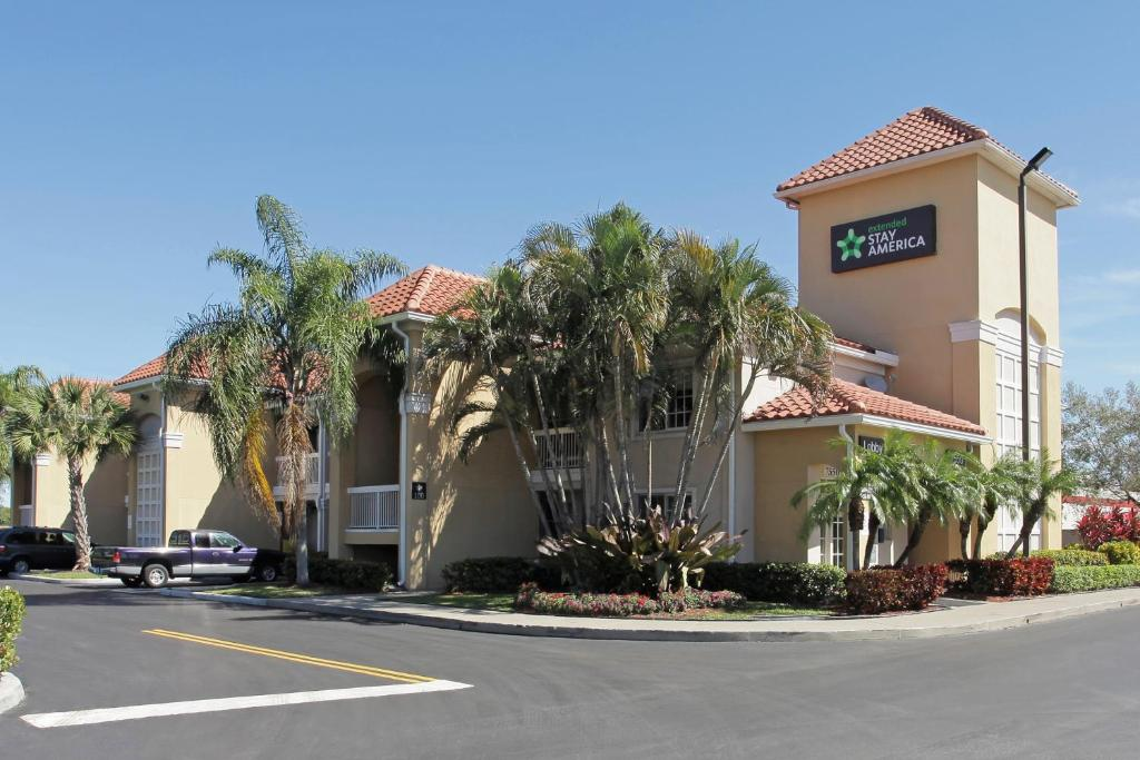 Extended Stay America Suites - Fort Lauderdale - Davie
