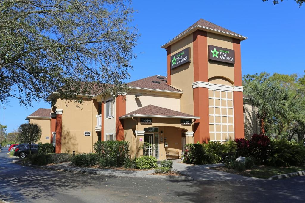 Extended Stay America Suites - Tampa - Brandon