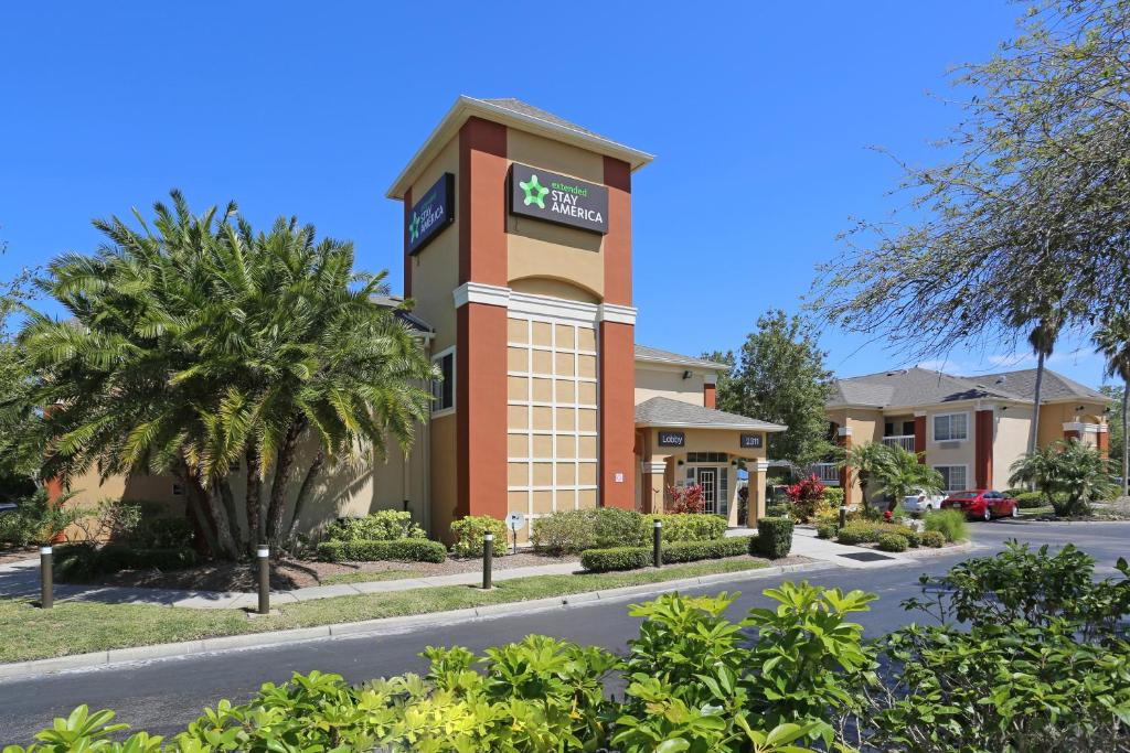 Extended Stay America Suites - Clearwater - Carillon Park