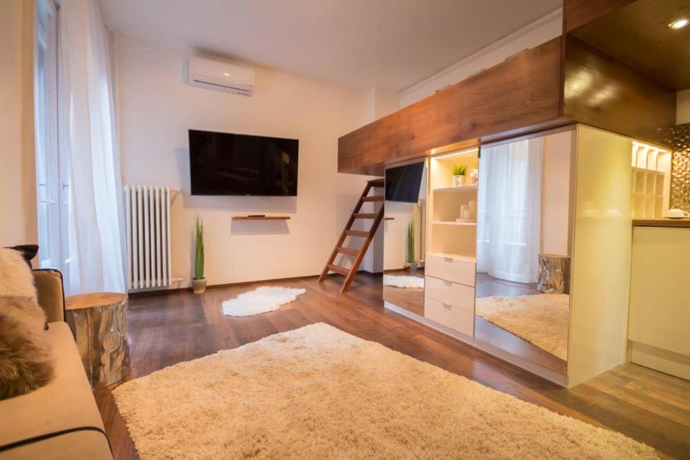 Gold Apartman, 1075 Budapest