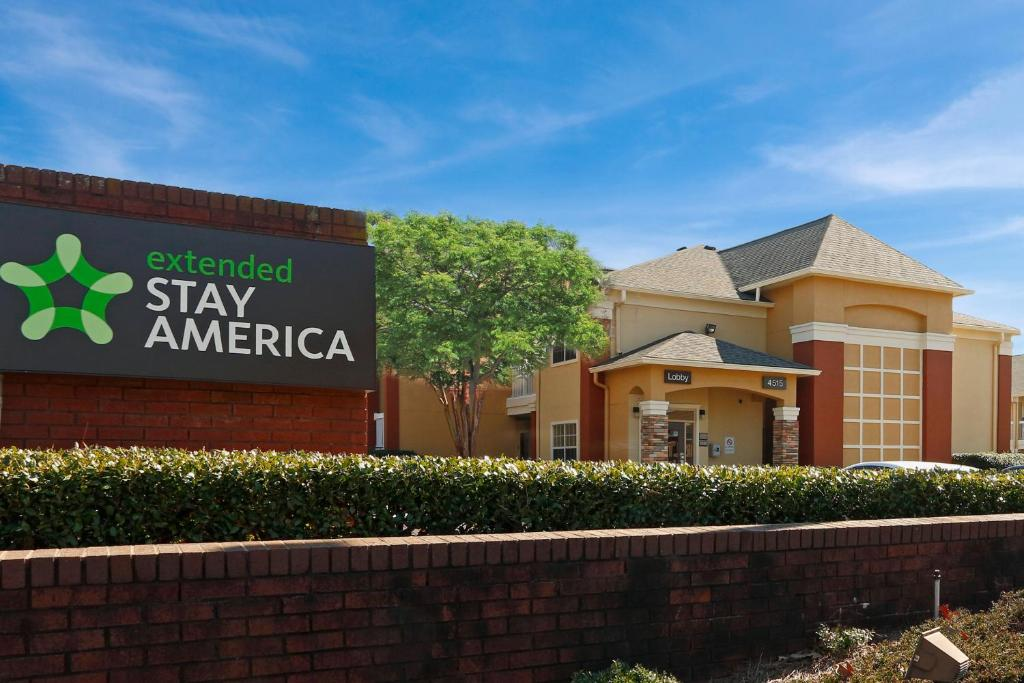 Extended Stay America Suites - Raleigh - Research Triangle Park - Hwy 55