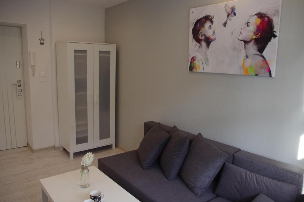 Apartament Nowolipki
