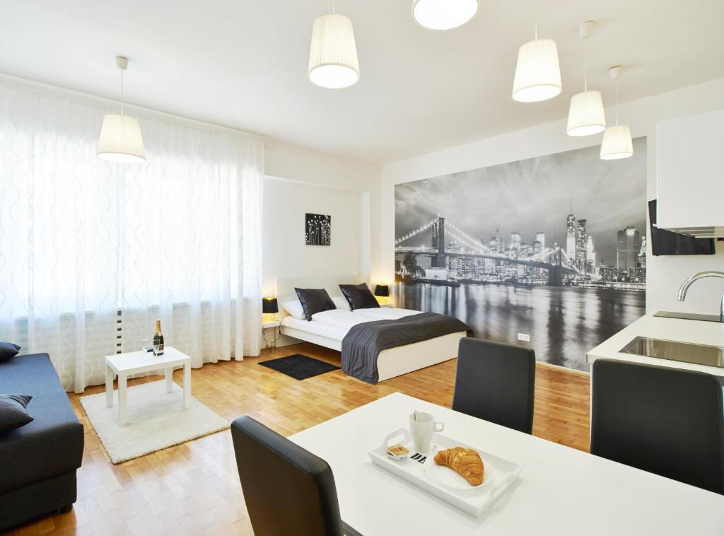 Stars of Zagreb Apartments