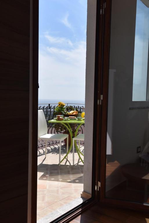 Hotel A Roccalumera Italia