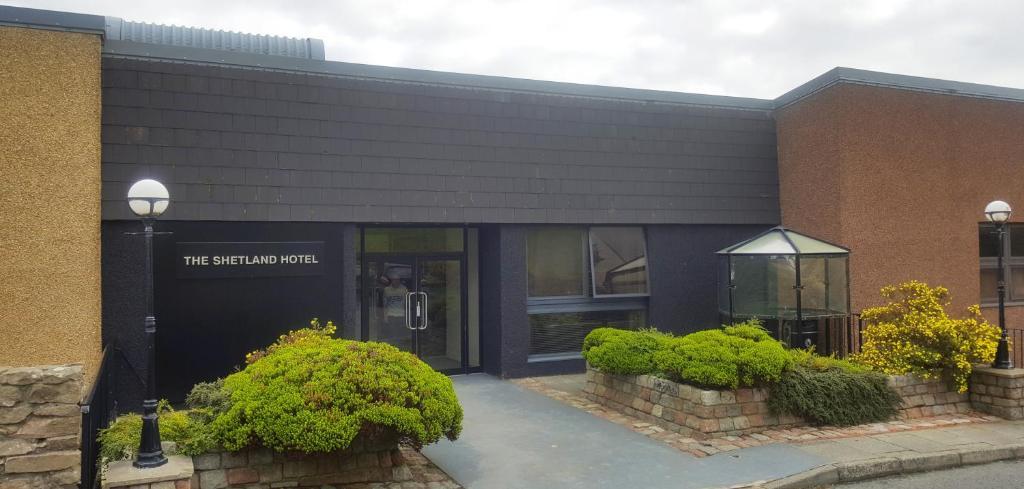The Shetland Hotel