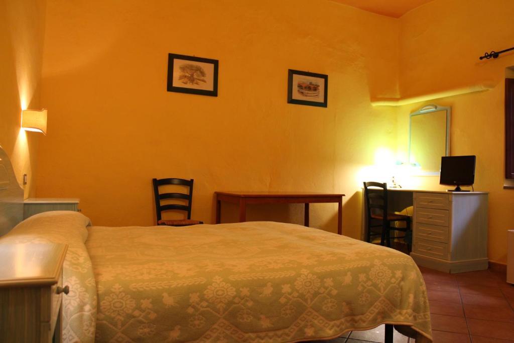 Sa Balza Guest House img17