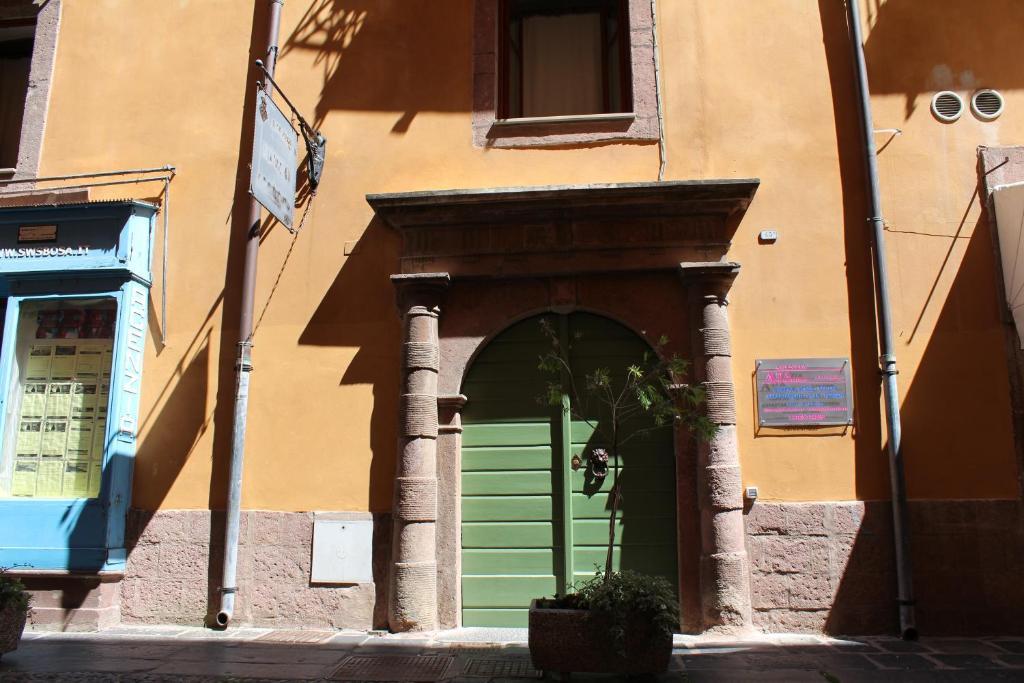 Sa Balza Guest House img11