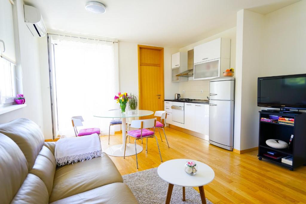 Apartment Nath