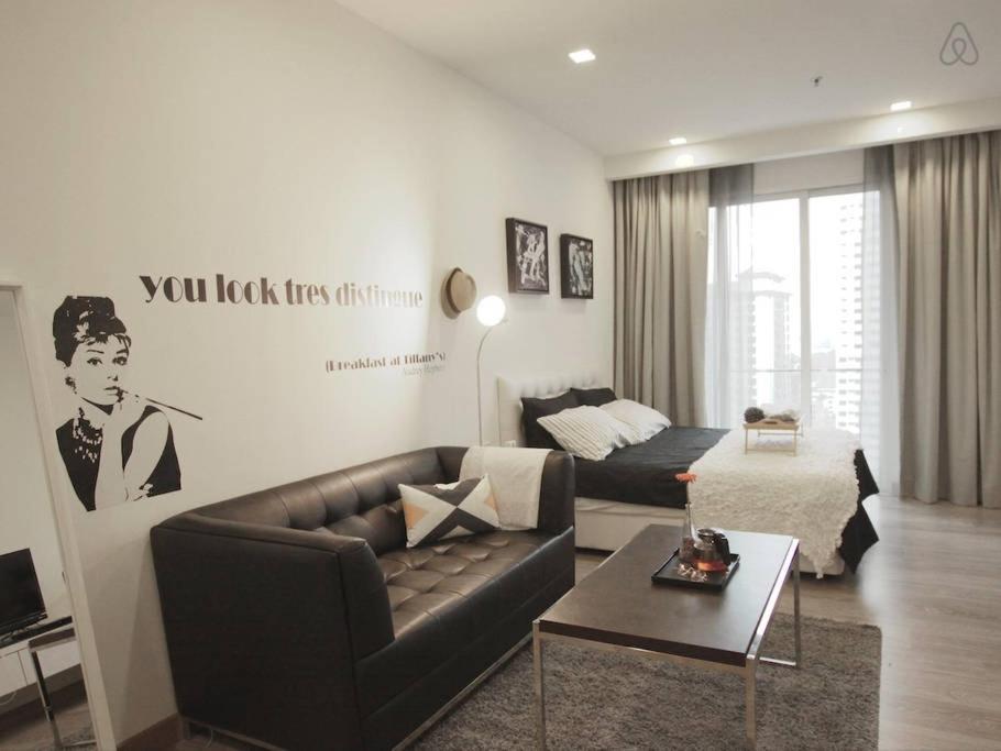 Luxury Studio Apartment Bukit Bintang