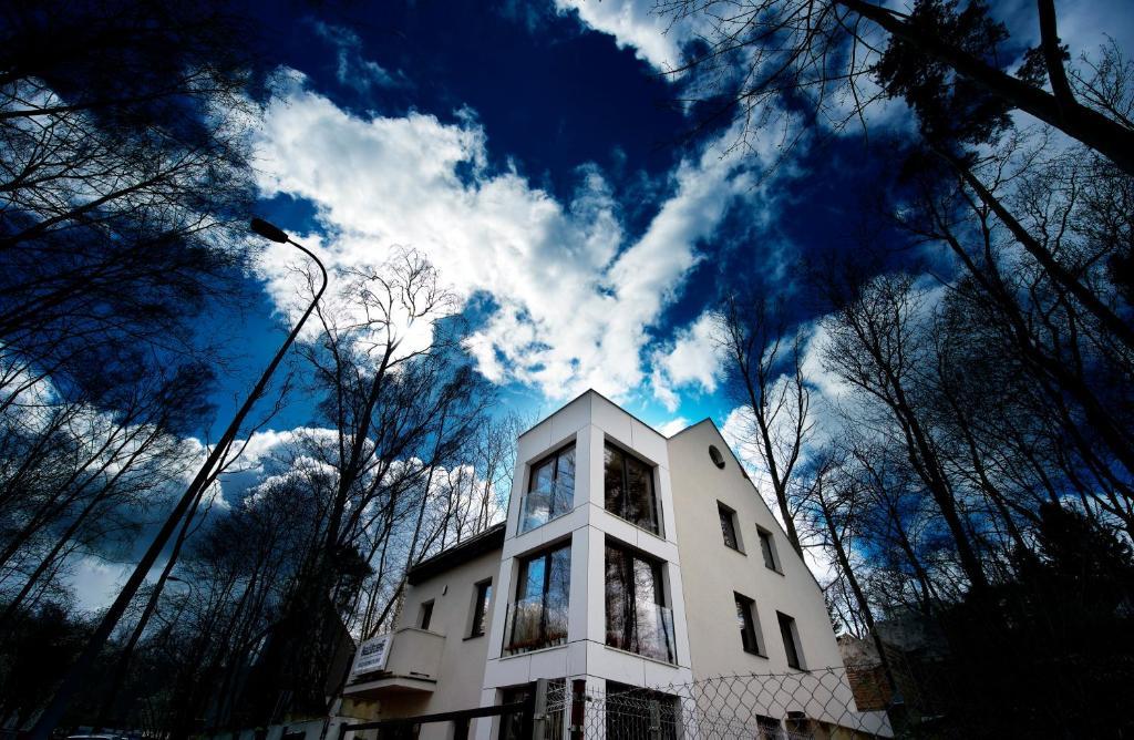 noclegi Gdynia My Bellvedere