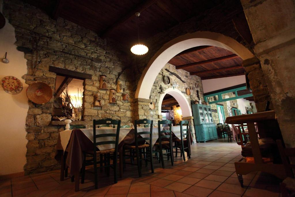 Hotel Sa Lolla bild1
