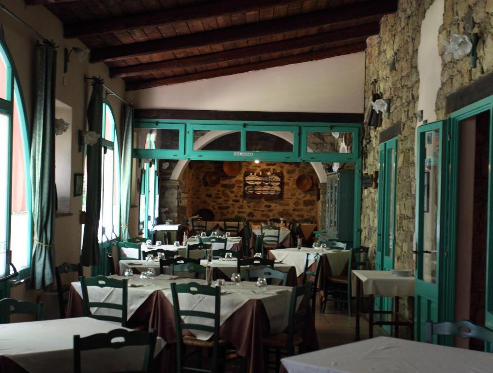 Hotel Sa Lolla bild8