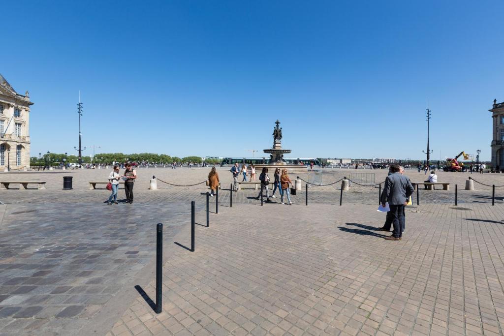 GuestReady - Lovely Flat, Place de la Bourse