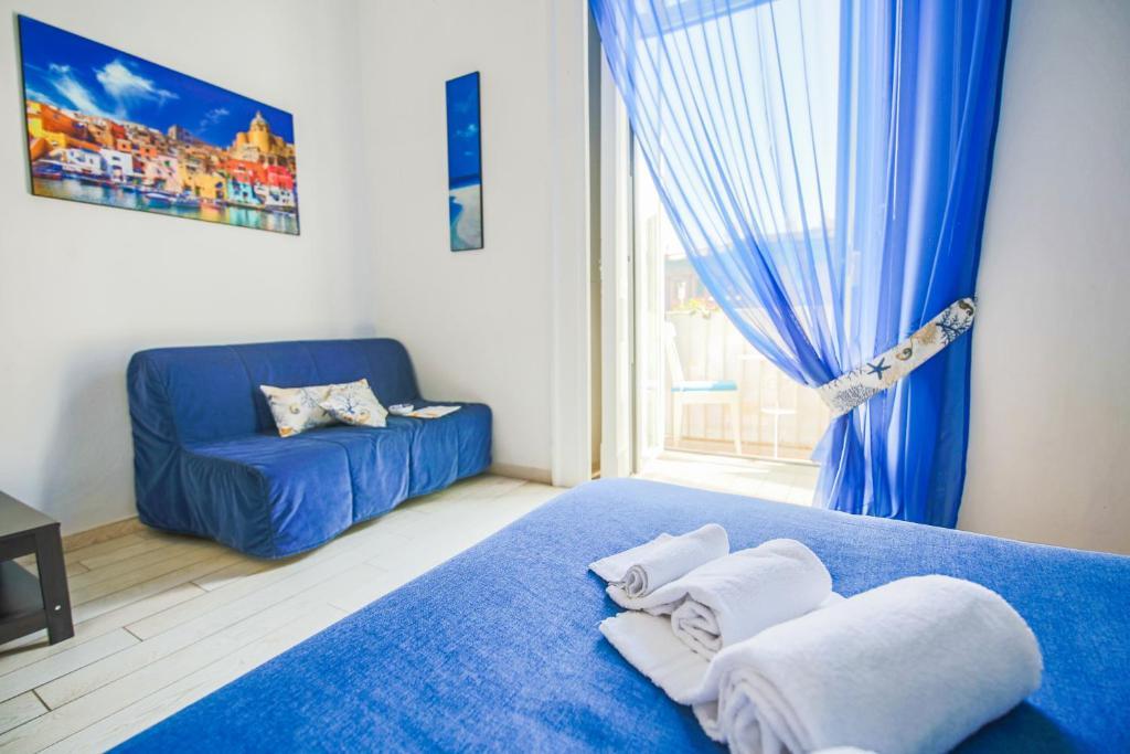 Bed & Breakfast Piazza Dante