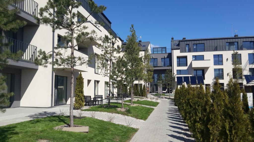 Apartment Maluno studio1