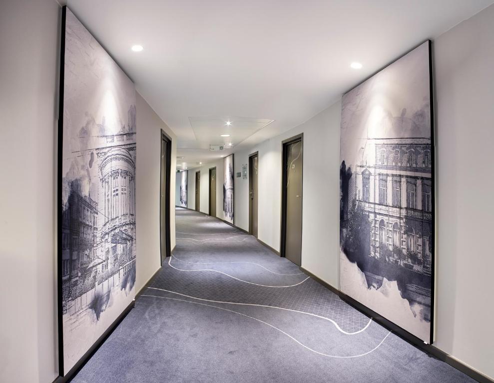 Radisson Blu Palace Hotel Booking
