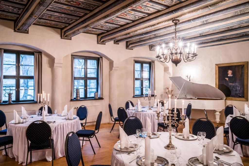Romantik Hotel Deutsches Haus Pirna ViaMichelin