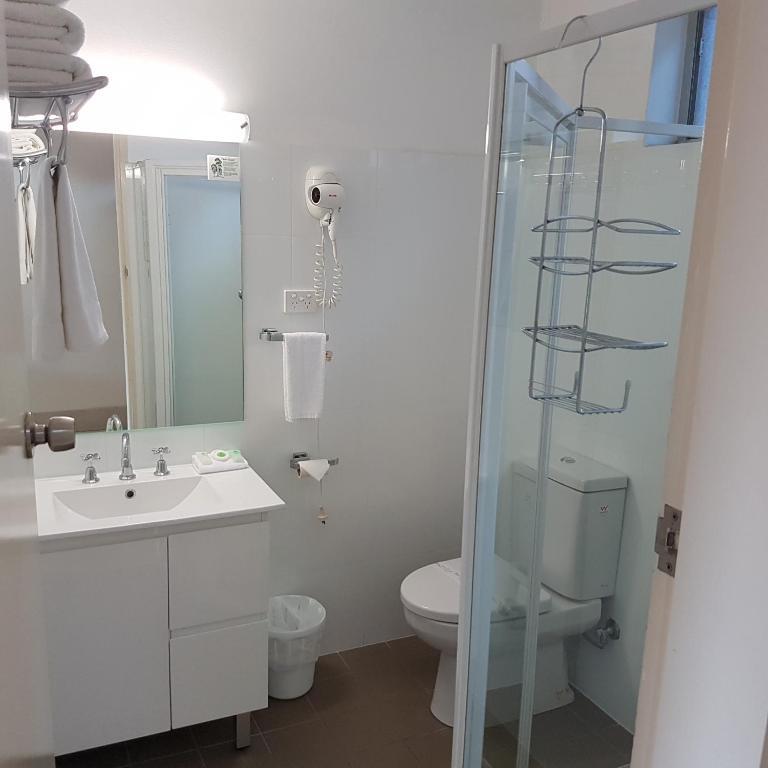 Hotel Rooms Coffs Harbour