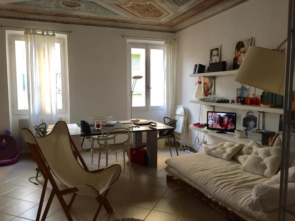 Casa Affresco bild5