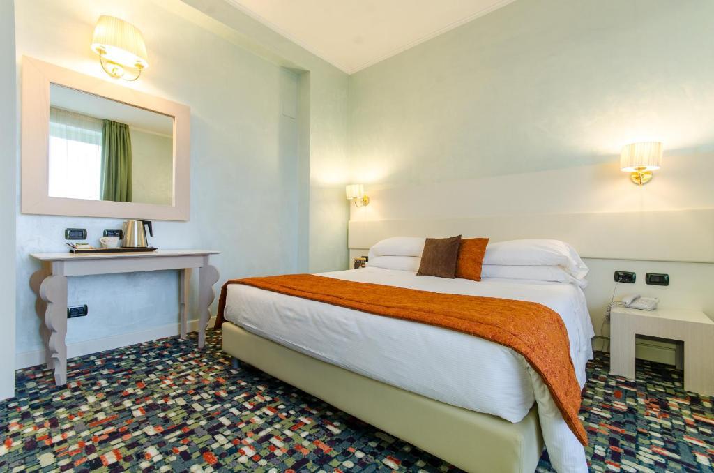 Hotel Spa Sulmona