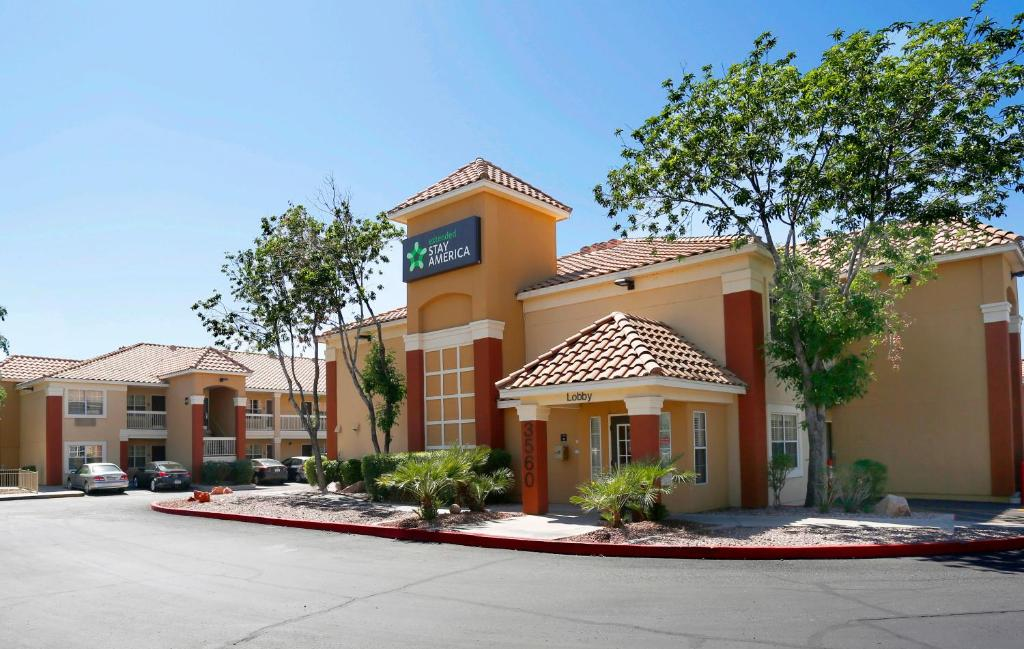 Extended Stay America Suites - Phoenix - Scottsdale - Old Town