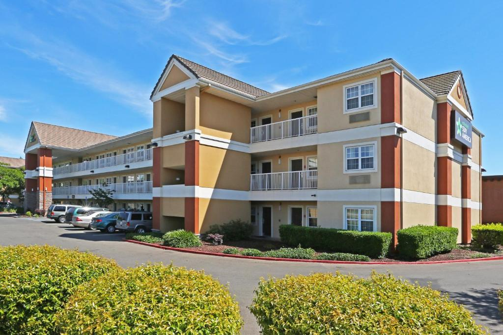 Extended Stay America Suites - Sacramento - Northgate