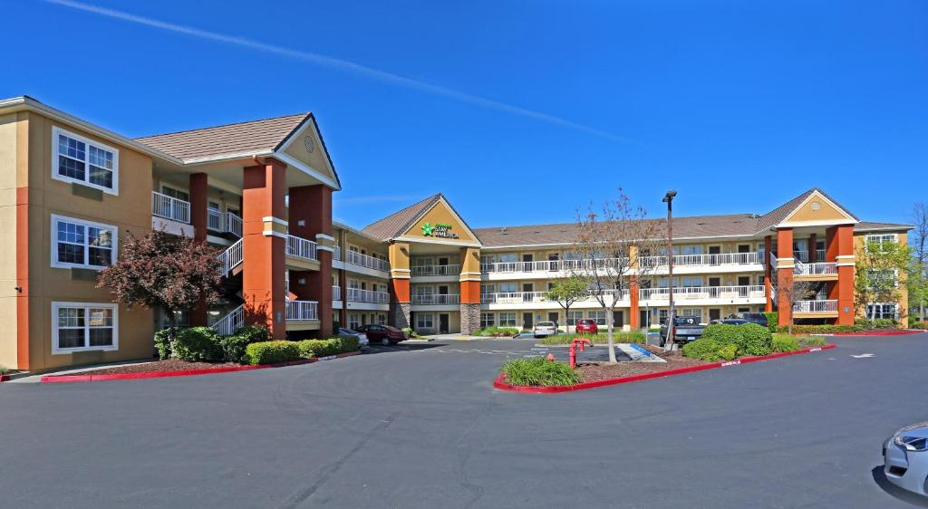 Extended Stay America Suites - Sacramento - Arden Way