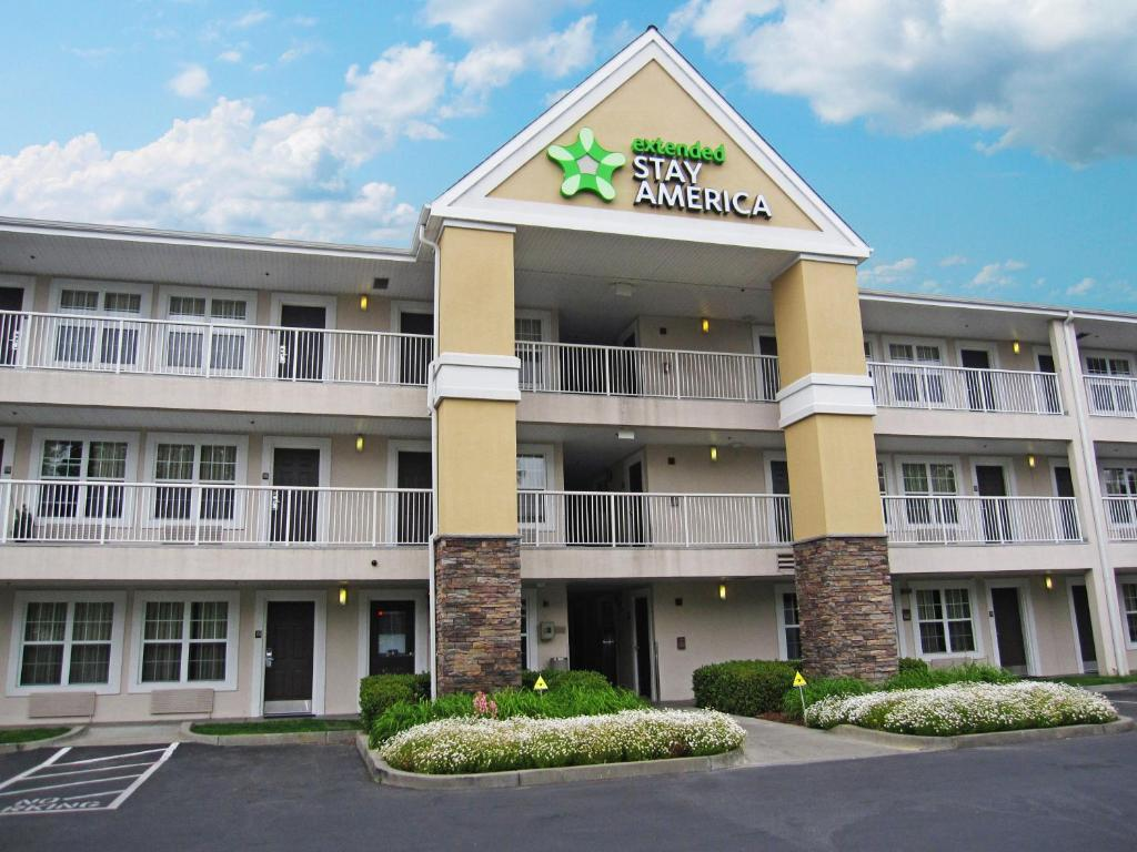 Extended Stay America Suites - Santa Rosa - South