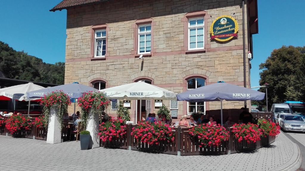 FeWos im alten Bahnhof - Lauterecken - Informationen und ...