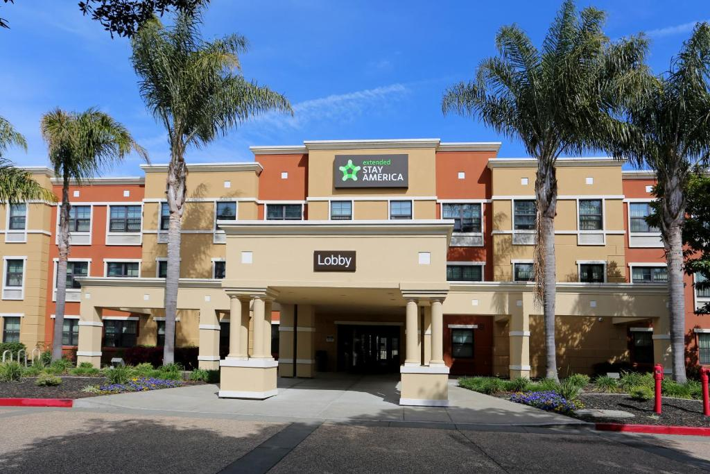 Extended Stay America Suites - Oakland - Alameda Airport