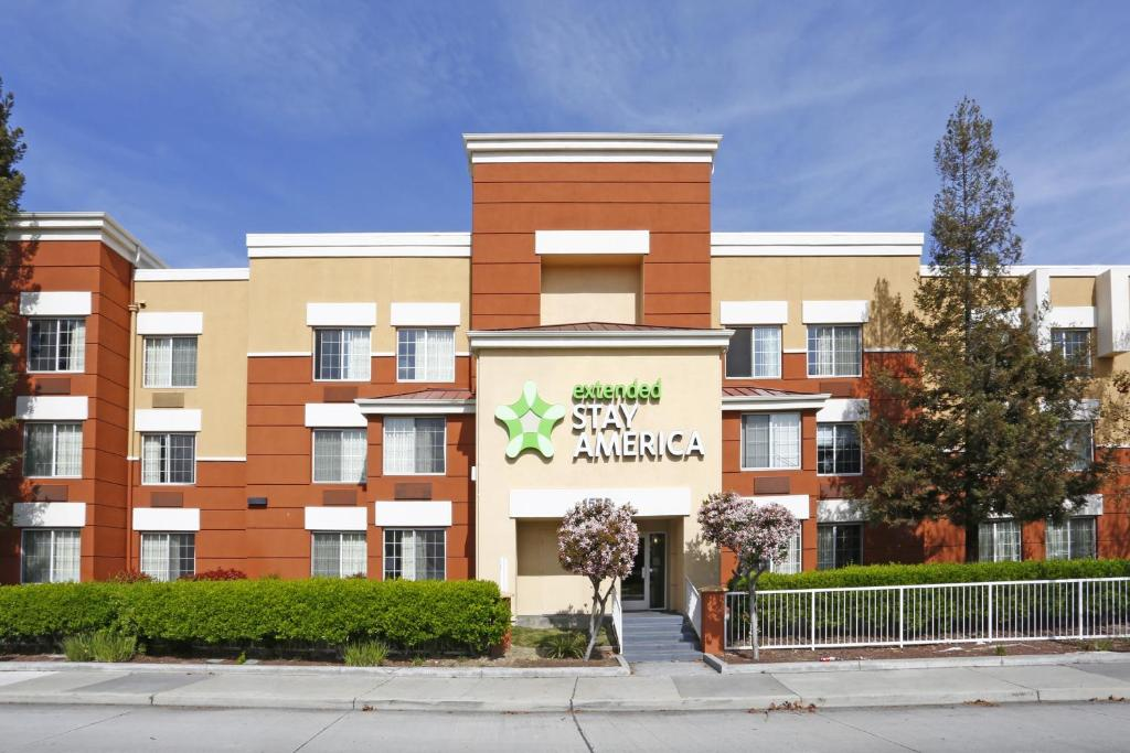 Extended Stay America Suites - San Jose - Downtown