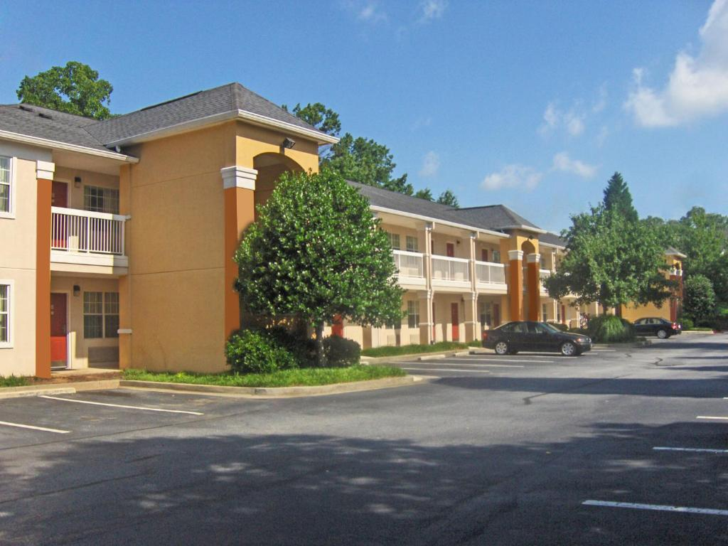 Extended Stay America Suites - Atlanta - Cumberland Mall
