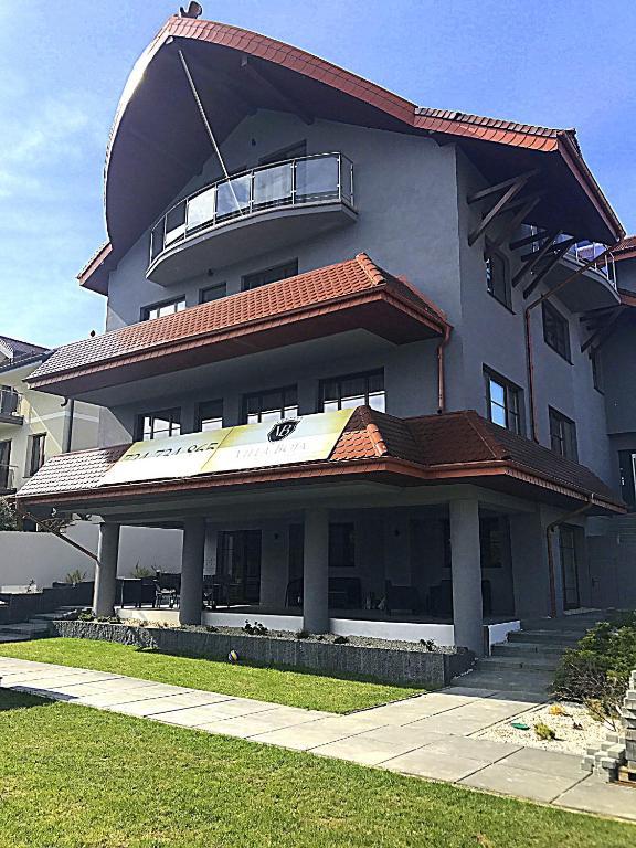 noclegi Władysławowo Villa Boja