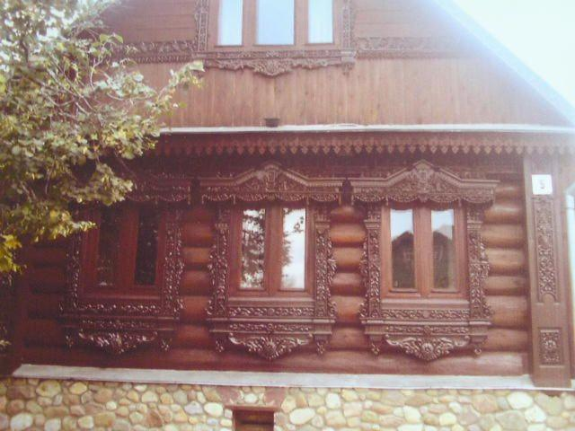 Holiday Home Old Suzdal