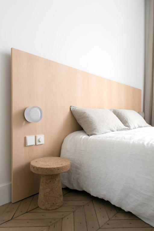 les toqu es maison d 39 h tes lille online booking. Black Bedroom Furniture Sets. Home Design Ideas