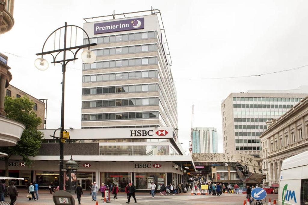 All Bar One Birmingham New Street Station - Birmingham : a