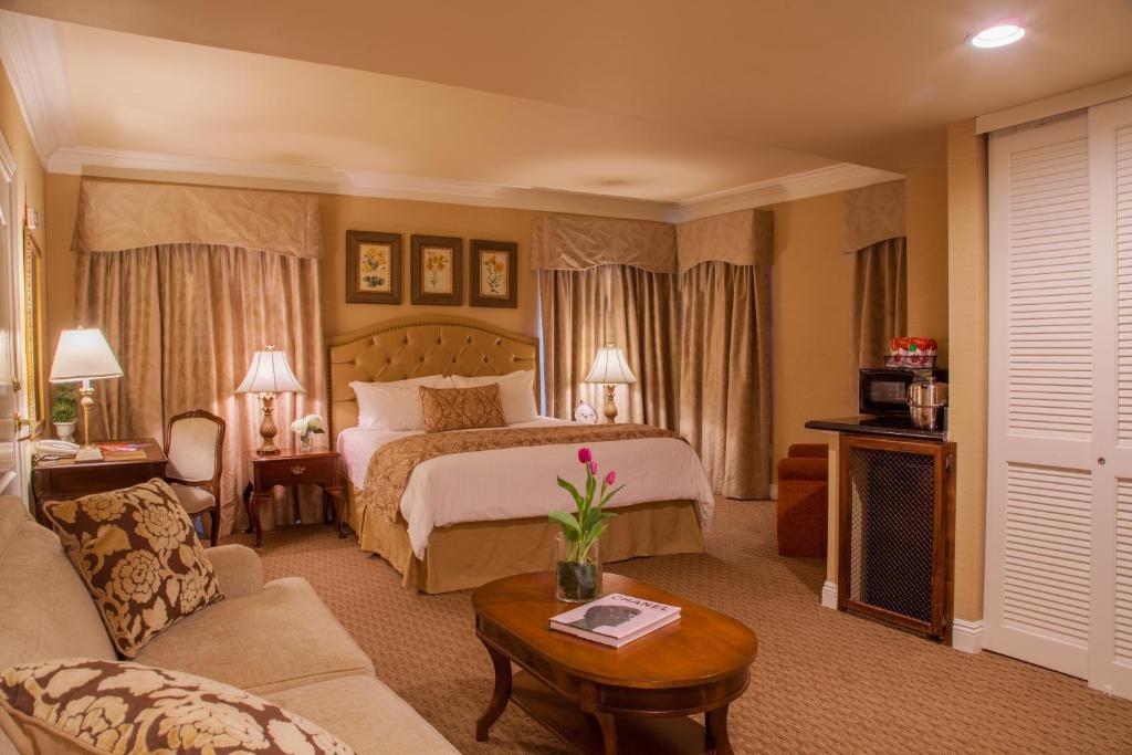 Best Western Plus Sunset Plaza Hotel Photo #96