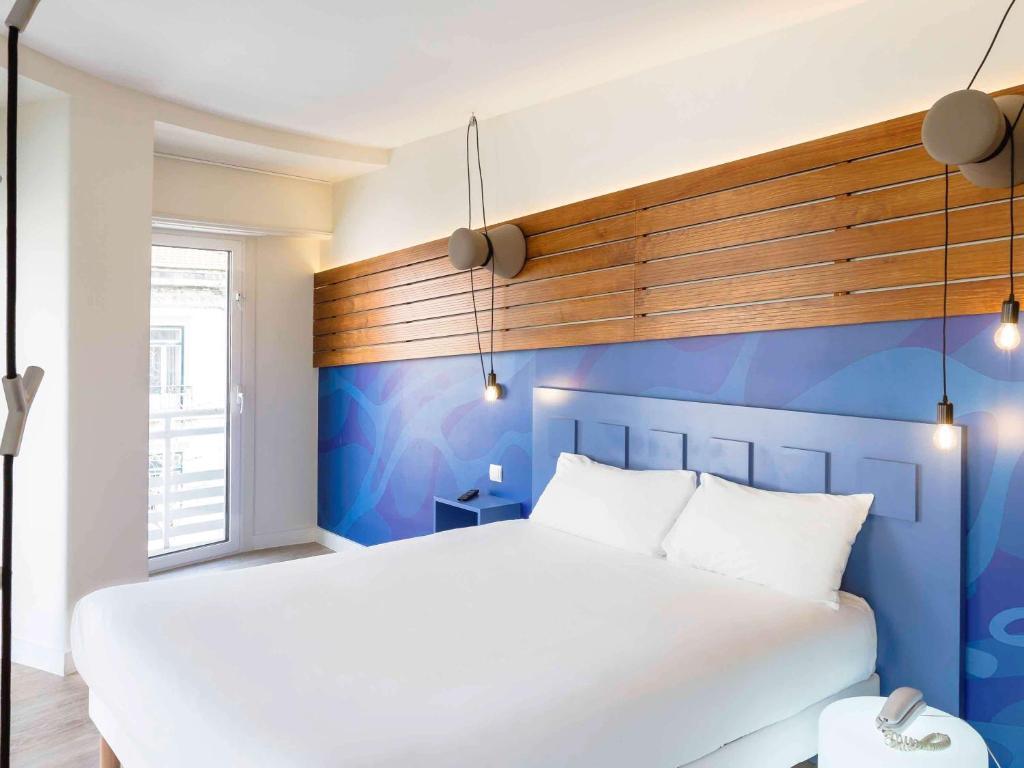 Hotel Lissabon Ibis