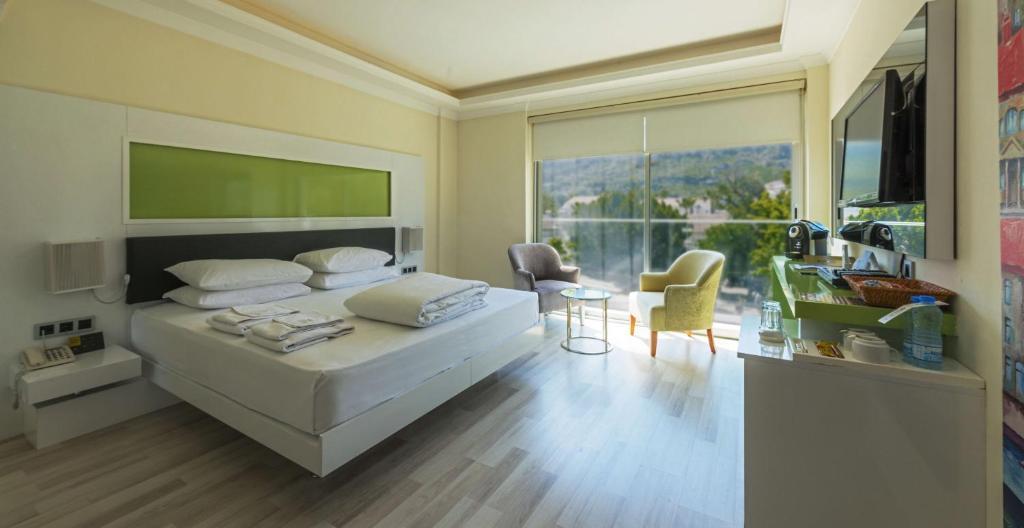 Orka Boutique Hotel, 48300 Fethiye