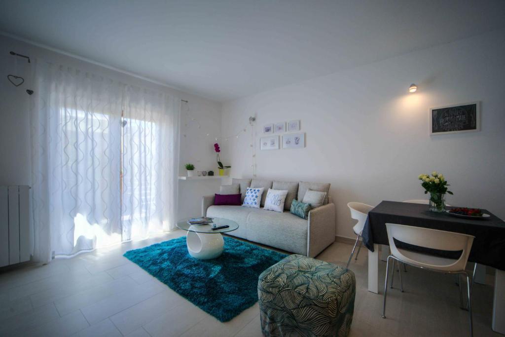 Apartment Aleksandra