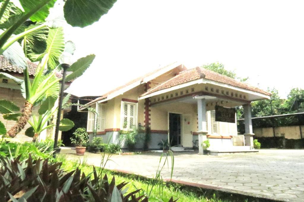 Grand Wahid Hotel Salatiga Salatiga Book Your Hotel With Viamichelin