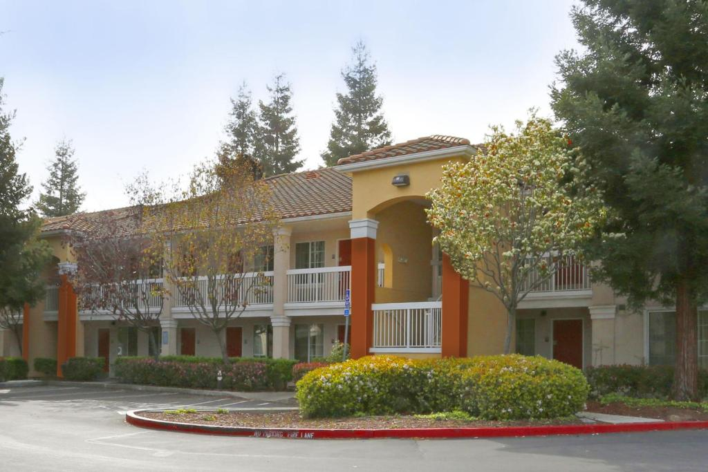 Extended Stay America Suites - San Jose - Mountain View