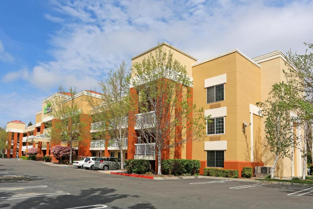 Extended Stay America Suites - San Ramon - Bishop Ranch - West