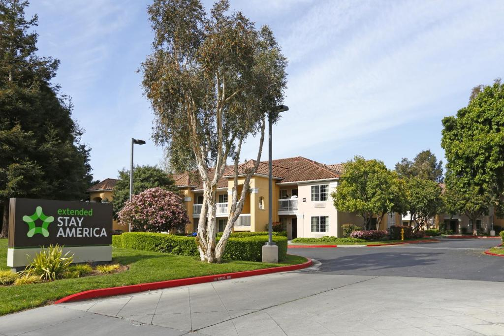 Extended Stay America Suites - San Jose - Sunnyvale