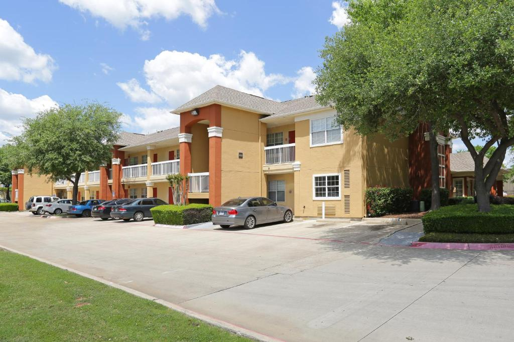 Extended Stay America Suites - Arlington