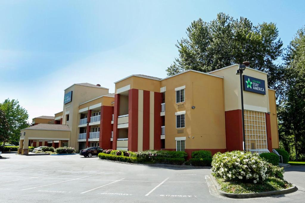 Extended Stay America Suites - Seattle - Southcenter