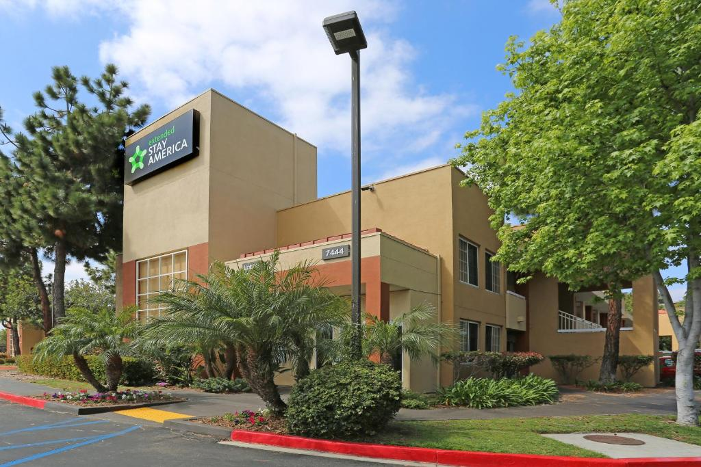 Extended Stay America Suites - San Diego - Fashion Valley