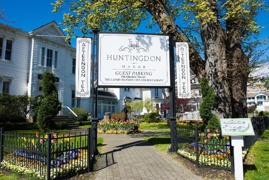 Huntingdon Quebec Hotels