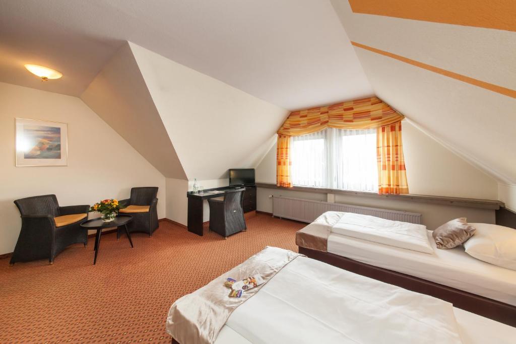 Bad Ditzingen Hotel